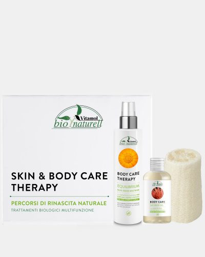 Beauty box Equilibrium olio secco multiuso