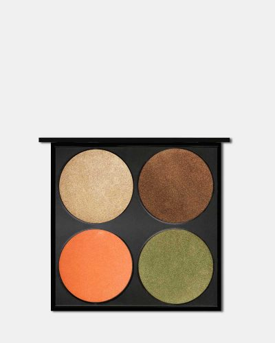 Perfect palette savana