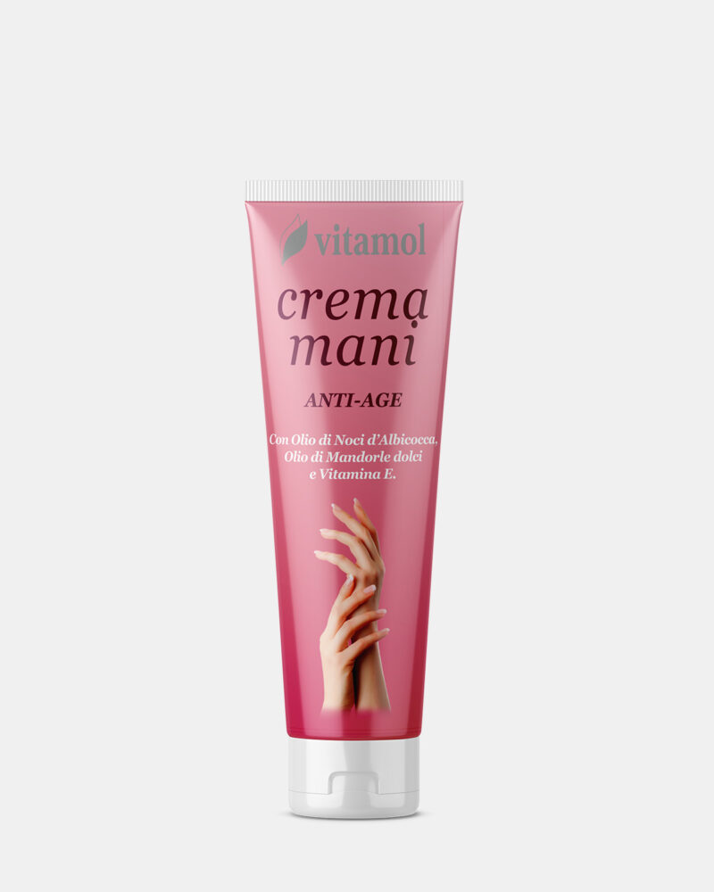 crema mani antiage