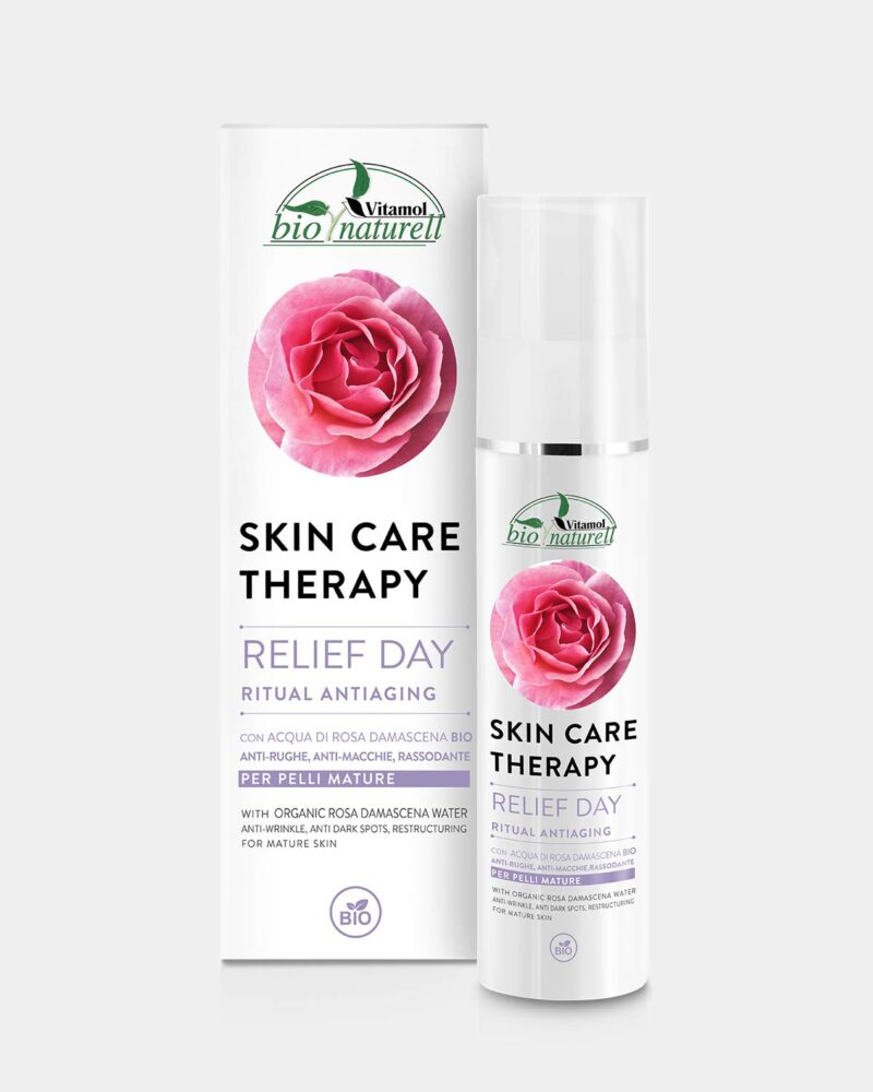 RELIEF DAY RITUAL ANTIAGING